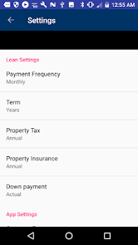 Loan Calculator - Mortgage, EMI, Refinance