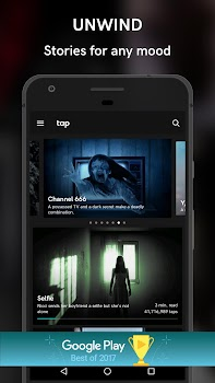 Tap - Chat Stories by Wattpad (Free Trial)