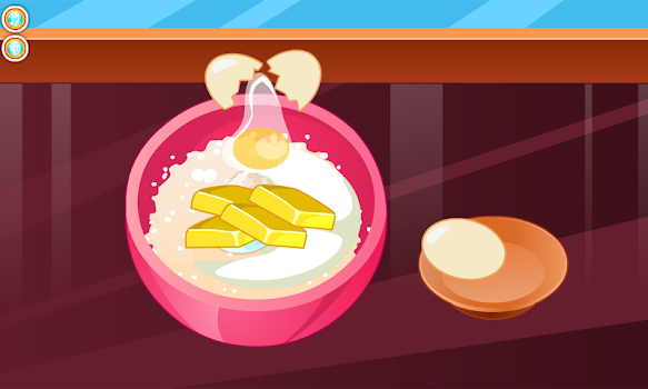 Cook strawberry short cake cookies - by LPRA STUDIO - Casual Games Category  - 810 Reviews - AppGrooves Best Apps