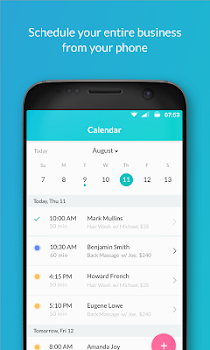 Setmore Appointments - Appointment Scheduling App
