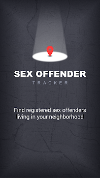 Sex Offender Search