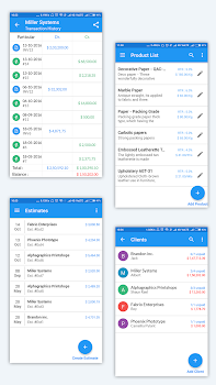Simple Invoice Manager