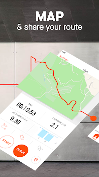 Strava Training: Track Running, Cycling & Swimming