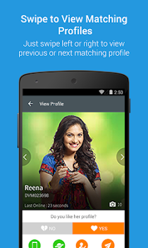 DivorceeMatrimony -Trusted & Secure App for Shaadi - by