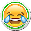 😂 Smileys and Memes for Chat