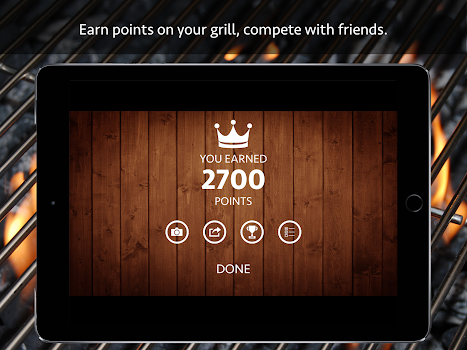 Grill King - Multi-Grill Timer