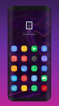Galaxy s9 icon pack s9 theme by inon cohen apps galaxy s9 icon pack s9 theme urtaz Choice Image