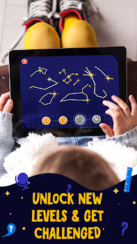 Astronomy for Kids 🚀 Space Game by Star Walk 2
