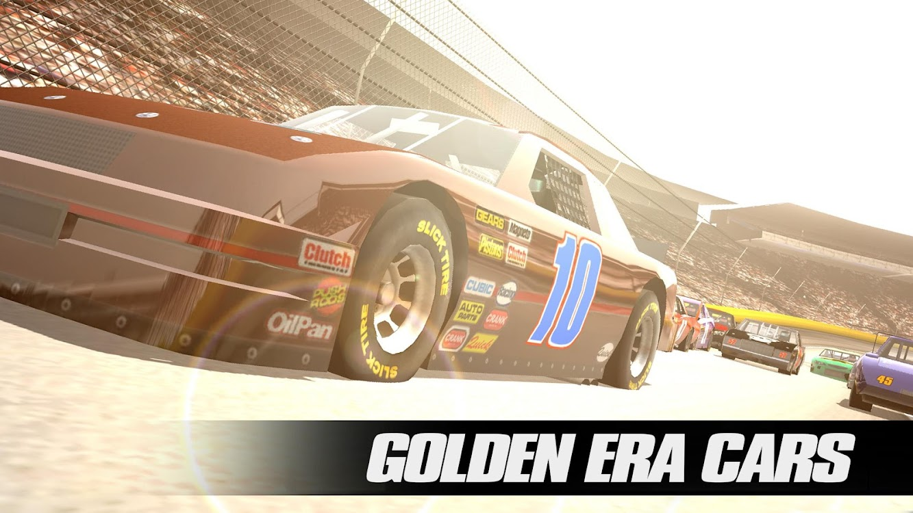 Stock Car Racing By Minicades Mobile 1 App In Games 3d Cars Circuit Game Android Apps On Google Play