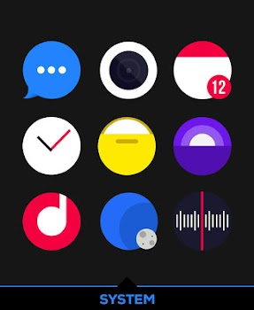 Simplicon Icon Pack
