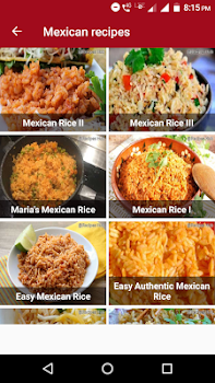 Rice recipes book by recipes hub food drink category 1 rice recipes book forumfinder Image collections