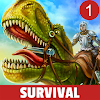 Jurassic Survival Island: Dinosaurs & Craft