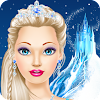 Ice Queen - Dress Up & Makeup