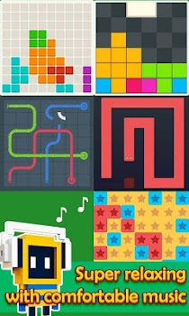 Joy Box: puzzles all in one