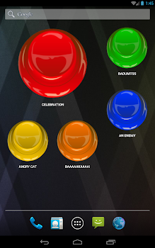 Instant Buttons: The Best Soundboard