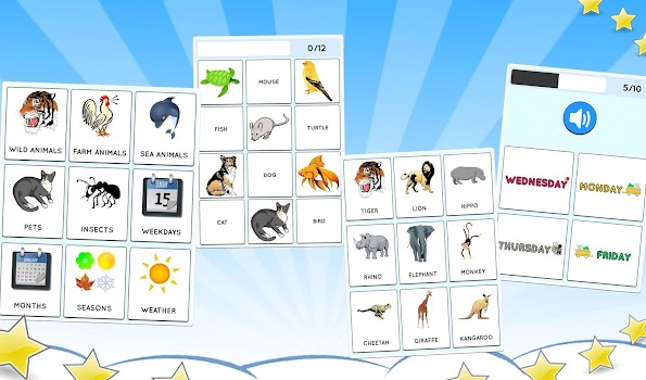 Learn English free for beginners: kids & adults