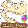 Adventures of dinosaur Coco