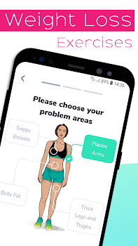 Betterme Weight Loss Workouts By Betterme 12 App In Weight
