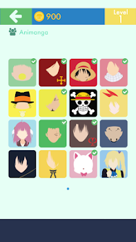 Quizy: Anime + Character Quiz