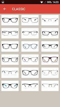 42812ddf7ff Related Apps  My Face Shape Meter match and try eyeglass frames - by ...