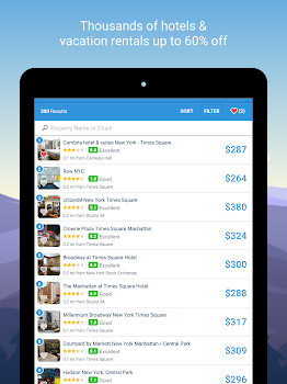 Hipmunk Hotels & Flights