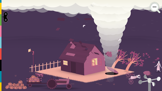 Weather by Tinybop