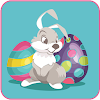 Happy Easter Stickers - WAStickerApps