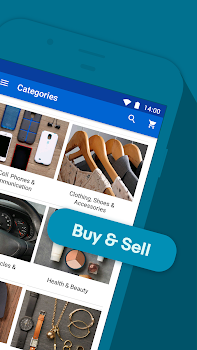 Fashion & Tech Deals - Shop, Sell & Save with eBay