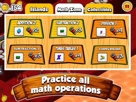 Math Land: Addition Games for kids