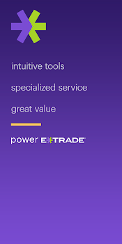 Power E*TRADE - Advanced Trading