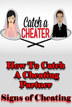 how to catch a cheating wife