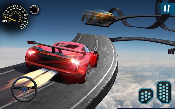 Extreme Stunt Car Game 3D - by Megus Games - Simulation Games ...