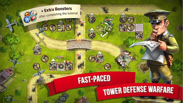Toy Defense 2: TD Battles Game