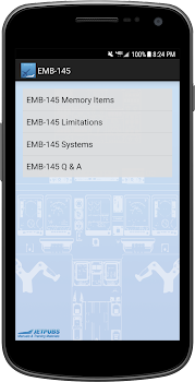 Emb 145 study app by jetpubs education category 7 reviews emb 145 study app fandeluxe Gallery