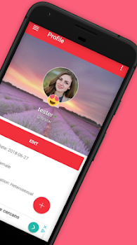 Lesbian Dating-App iphone