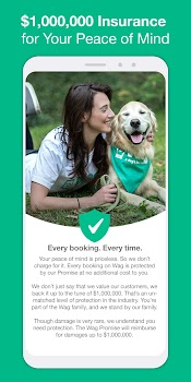 Wag! - Instant Dog Walkers & Sitters