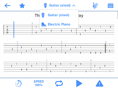 Perfect Guitar Tabs & Chords - by Perfect Guitar - Music & Audio ...