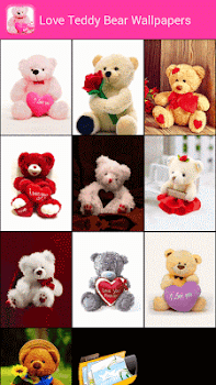 Love Teddy Bear Wallpapers By Lux Live Wallpapers
