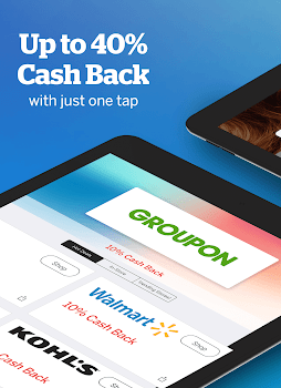 Ebates Rakuten: Cash Back Shopping & Promo Codes