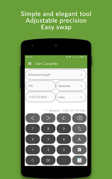 All-In-One Unit Converter