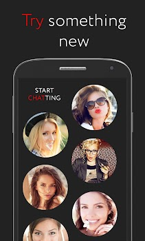 ... Secret Anonymous Chat - Hookup Adult Dating App