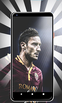 Francesco Totti - New Wallpapar 2018
