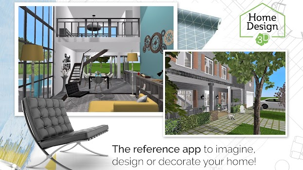 Home Design 3D - FREEMIUM