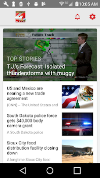 Ktiv By Quincy Media Inc News Magazines Category 1149