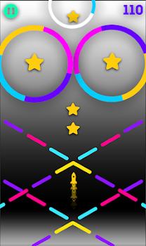 Crazy Color Switch Free Game : Color Circles Game ...