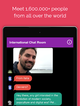 Anonymous Chat Rooms & Dating – AntiLand