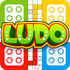 Ludo Family Dice Game