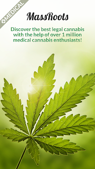 MassRoots: Medical Cannabis