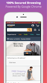 SMART SHOP USA – All In One Shopping / Fashion App