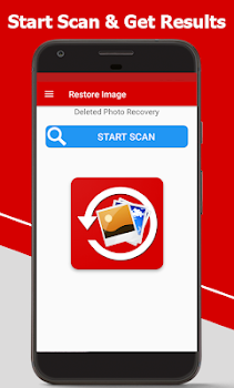 Restore Deleted Photos - Picture Recovery